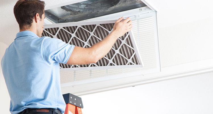American Standard HVAC Products